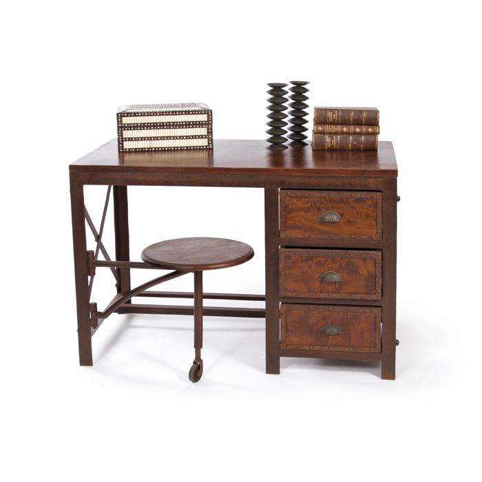 Cargo Brand Furniture: Cargo Desk