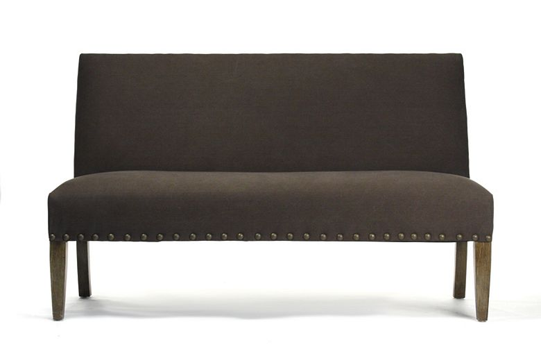 Zentique 100 60 inch sofa for Sofa bed 60 inches