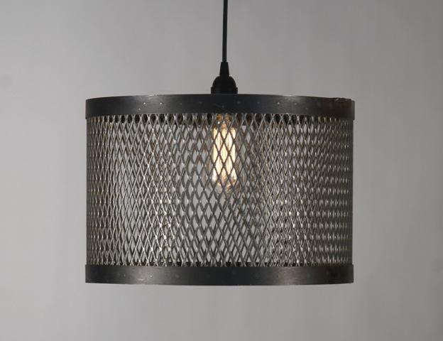 Zentique Cage Light 15 X 10