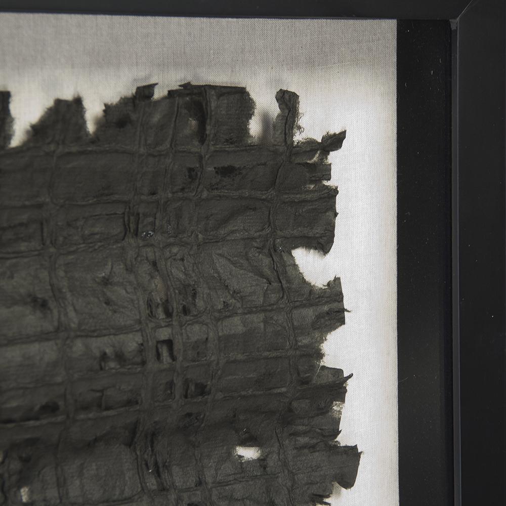 Zentique Abstract Paper Framed Art Zen22263a
