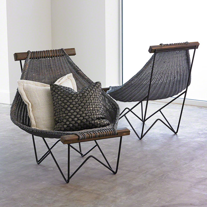 Studio A Spinnaker Chair