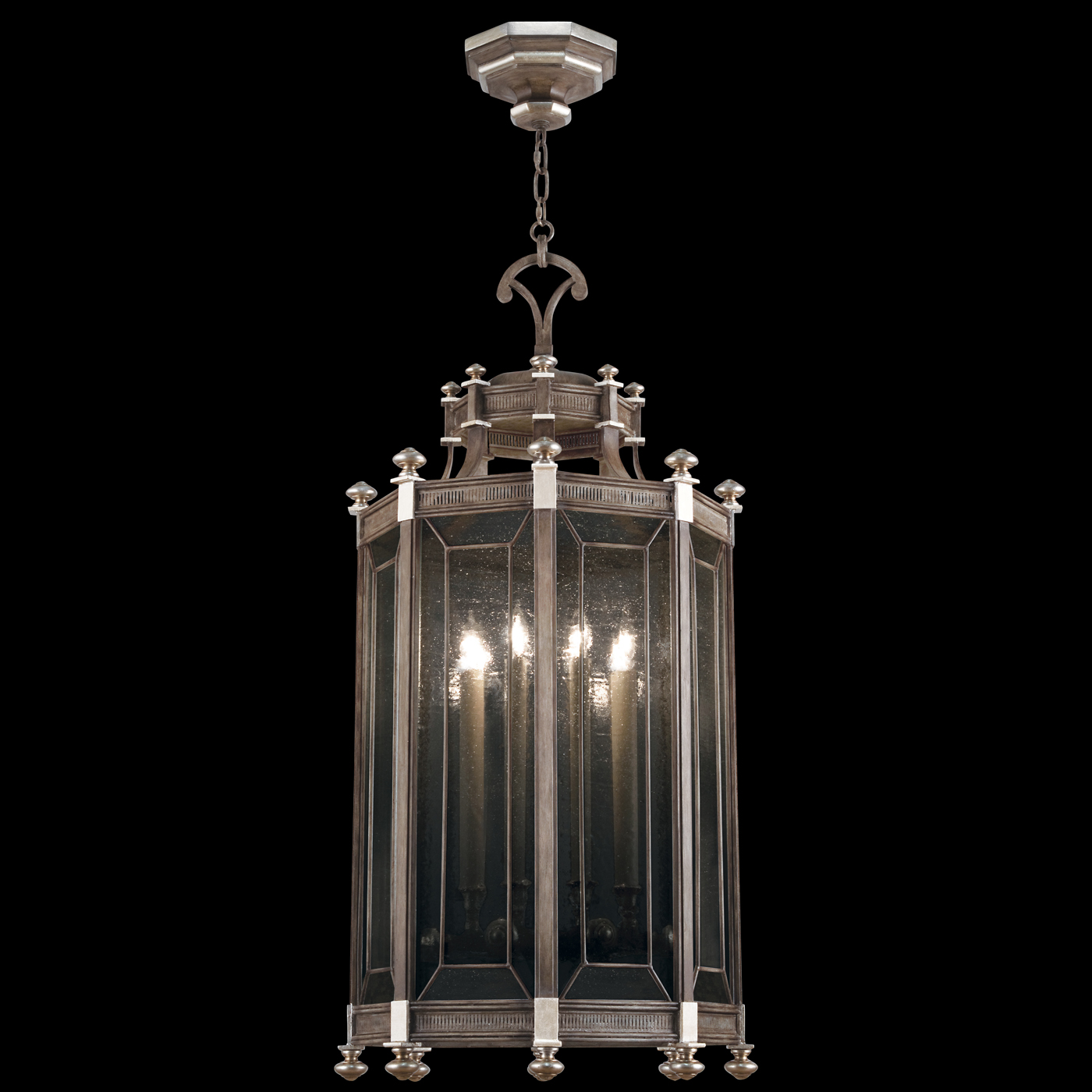 fine art lamps villa vista 807640st. Black Bedroom Furniture Sets. Home Design Ideas
