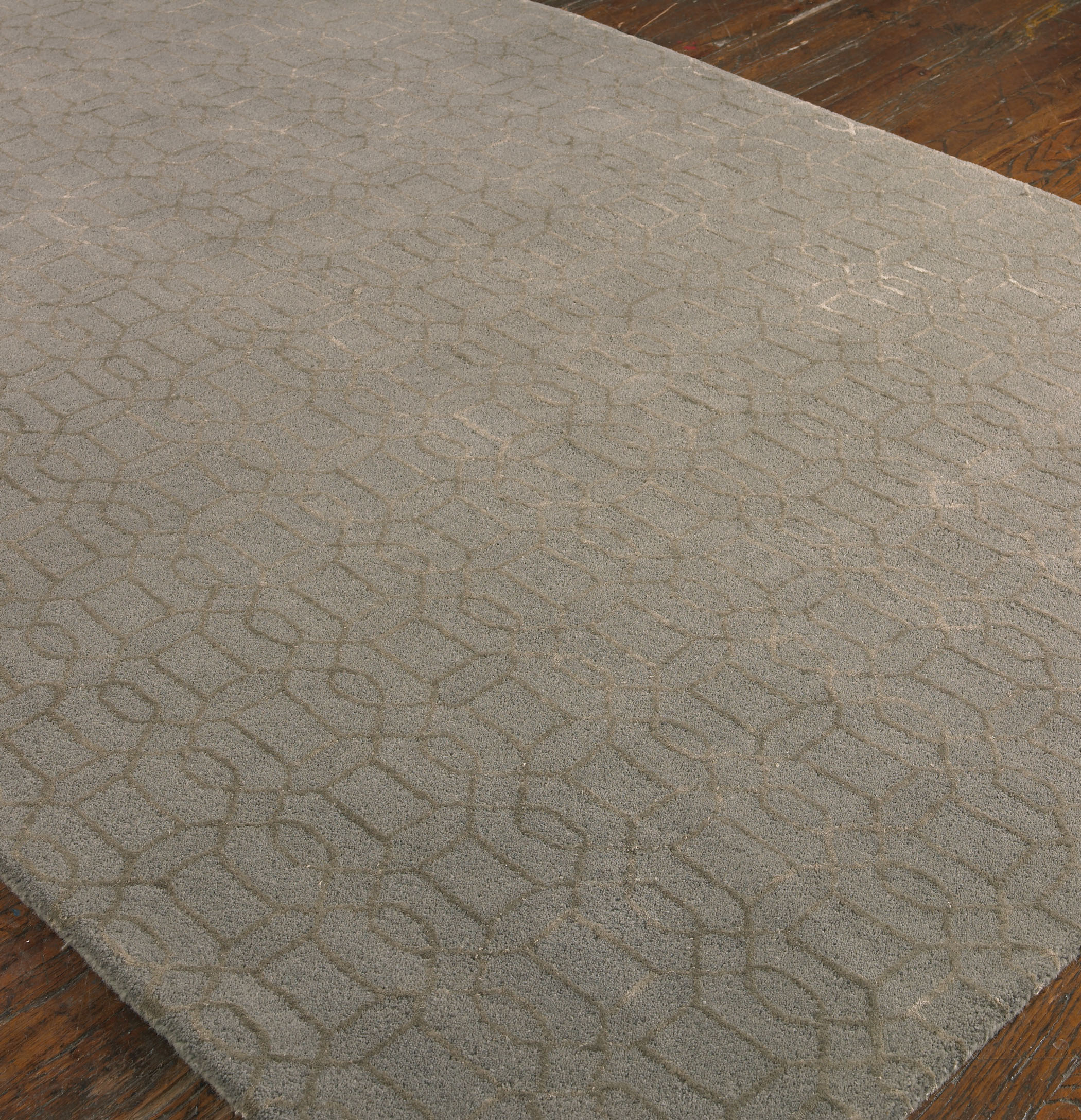 Uttermost rug cambridge warm gray 9 39 x 12 39 for Warm rugs