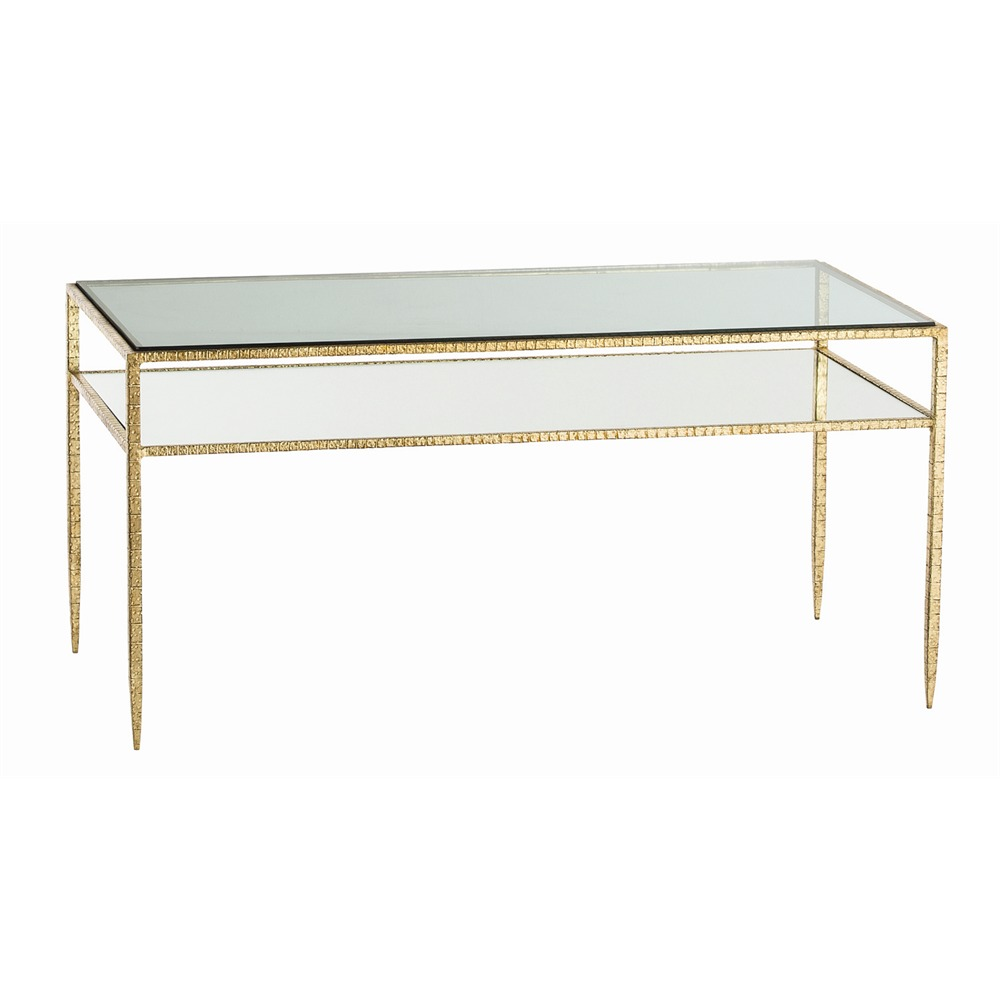 Gold Coffee, Sofa End Tables - Affordable Accent Tables