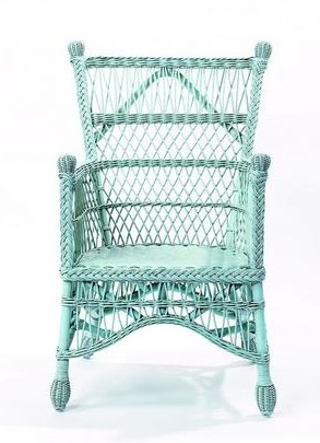 Mainly baskets beehive chair - Wicker beehive basket ...