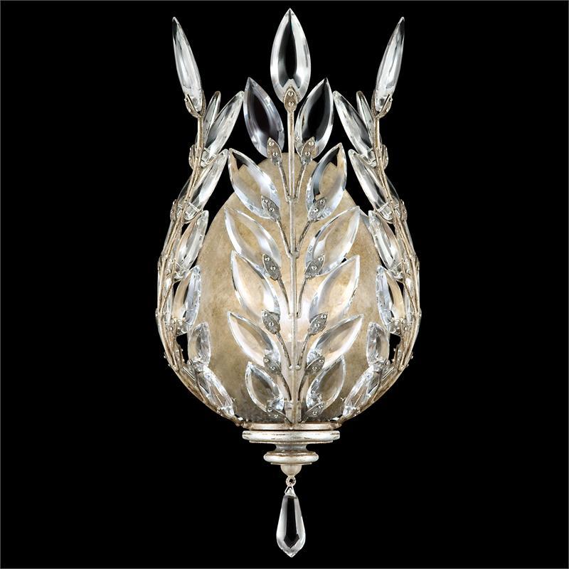 fine art lamps crystal laurel 759550st