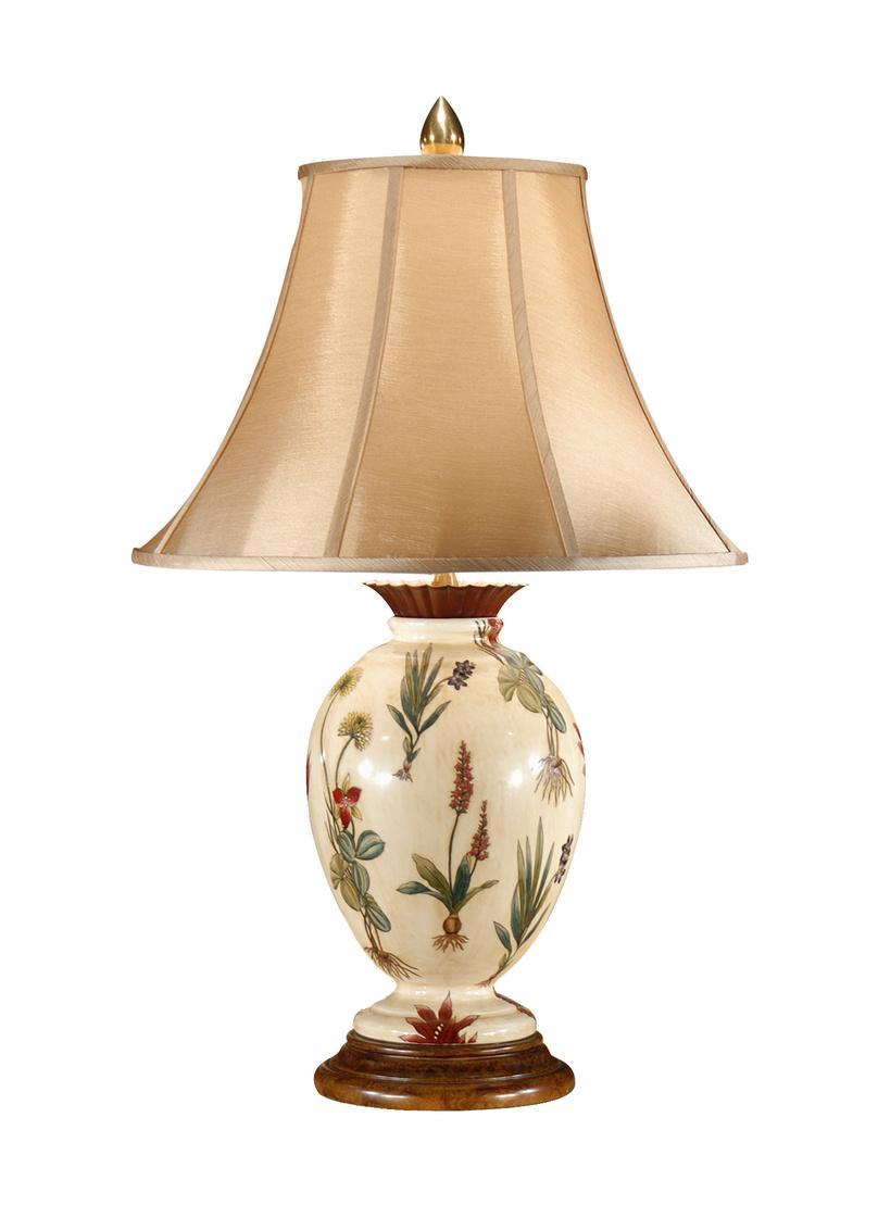 Wildwood Eleanor Lamp 7900