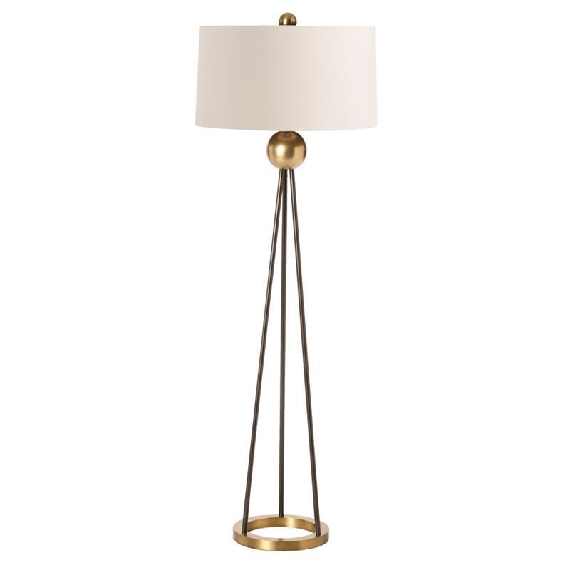 Arteriors Hadley Floor Lamp