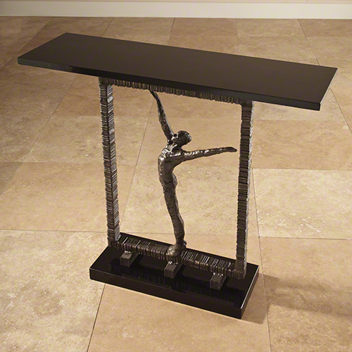 Box Console Table ~ Global views reach out of the box console table