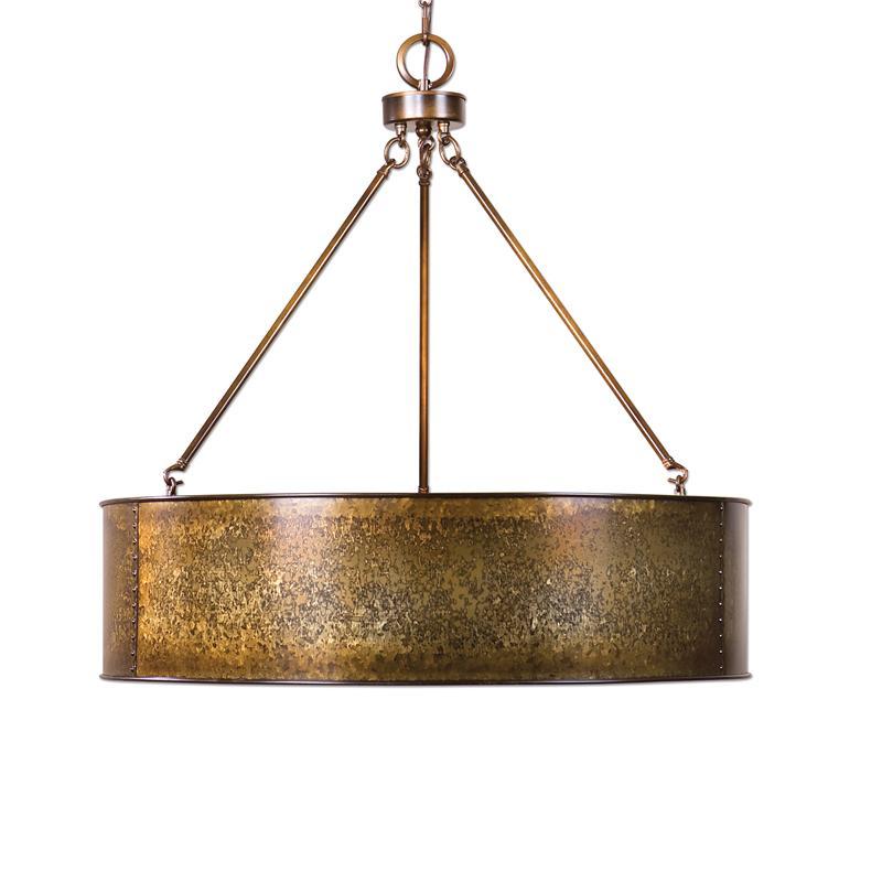 Uttermost Wolcott 5 Light Pendant