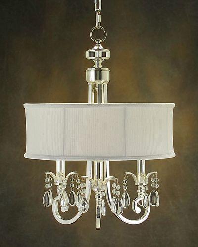 John richard 3 light chandelier ajc 8456 mozeypictures Gallery