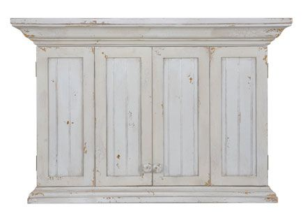 Chatham Hill Alton Wall Mount Tv Cabinet