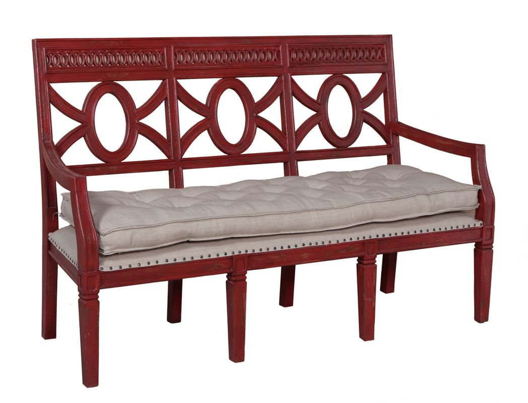 Timeless Classics Cottage Bench