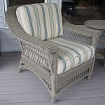 Outdoor Wicker