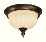Livex Lighting Renaissance Ceiling Mount Moroccan Gold 8447-50
