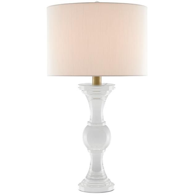 Currey Amp Company Kehlani Table Lamp 6000 0171